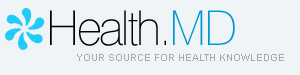 Health.MD Logo